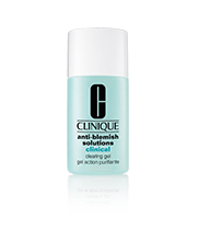 Anti-Blemish Solutions™ Clinical Clearing Gel