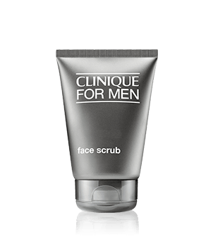 Clinique For Men™ Face Scrub